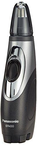 Panasonic regolapeli per naso e orecchie ER-430