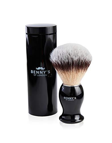 PENNELLO DA BARBA -Bennys of London - VENDITA ORA SU NUOVO