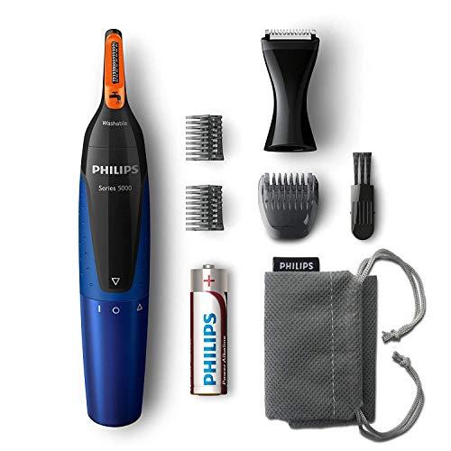 Philips NT5175/16, batteria, blu