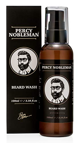 Percy Nobleman Shampoo da barba 100ML