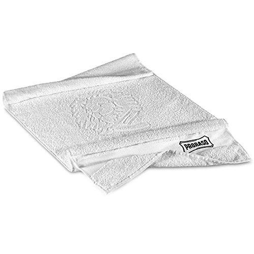 Proraso Asciugamano in Puro Cotone - 1 pz