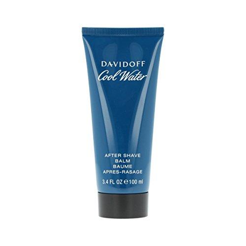 Davidoff Cool Water for Men Balsamo dopobarba profumato 100 ml