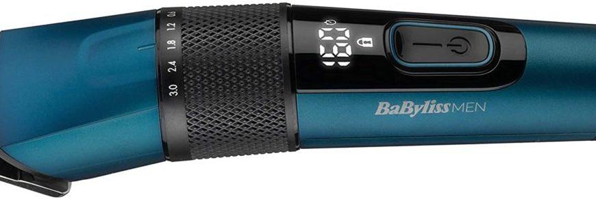 BaByliss MEN E990E