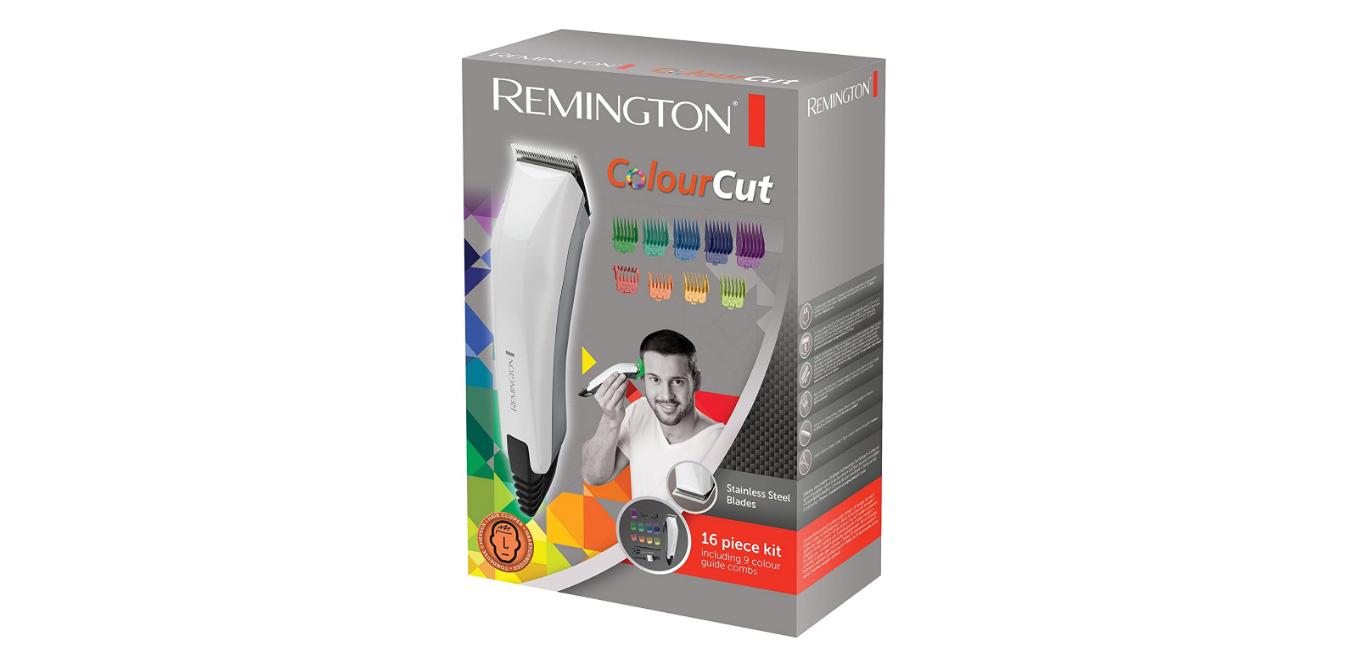 Tagliacapelli Remington HC5035 Color