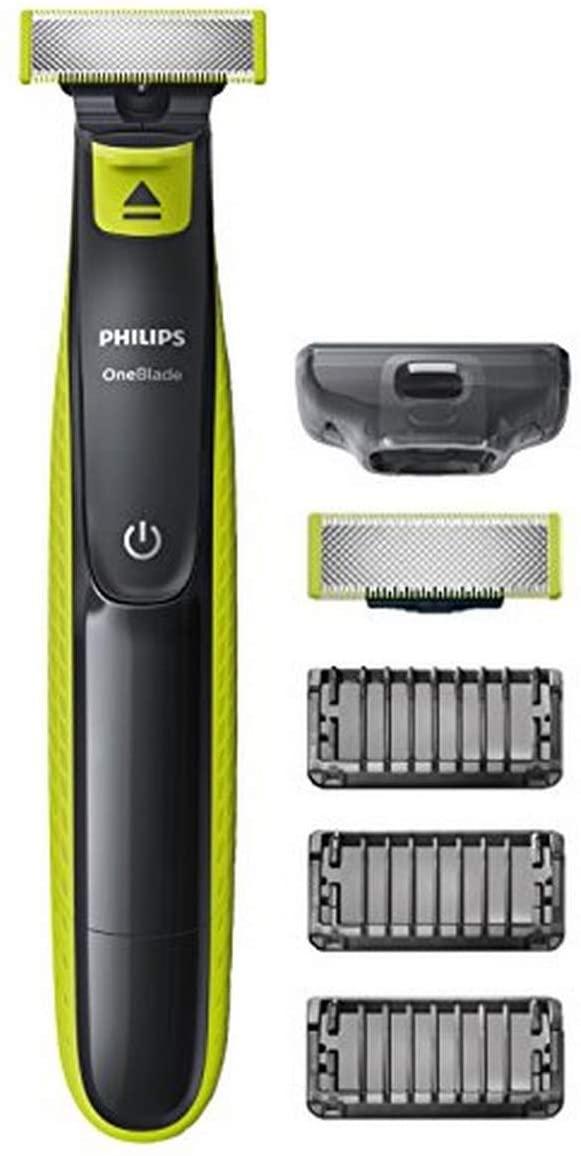 migliori rasoi Philips
