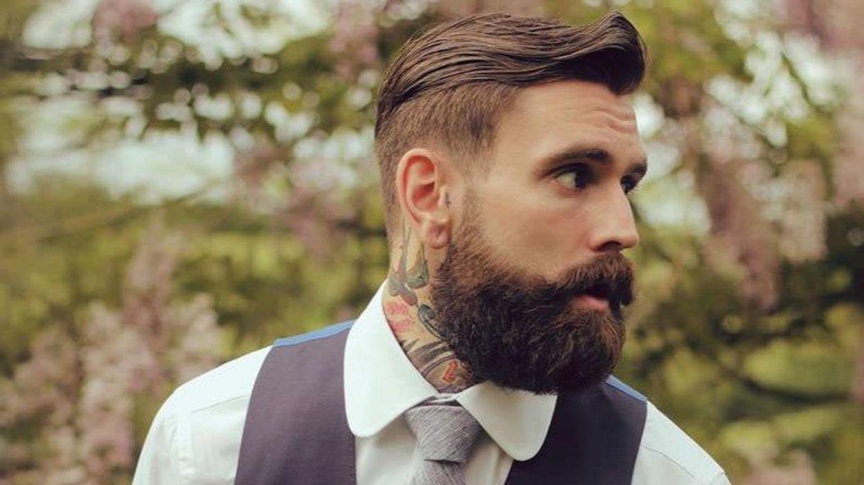 Barba alla Garibaldi