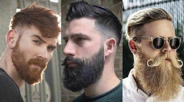 Barba hipster [la Guida definitiva 2021]
