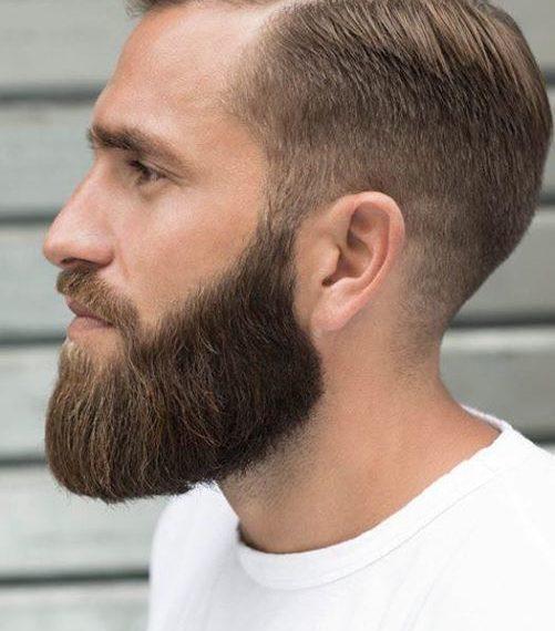 Olio da barba