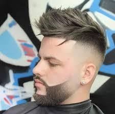 barba sfumata