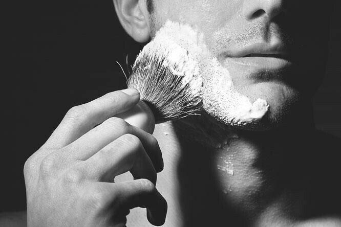 come tagliare la barba