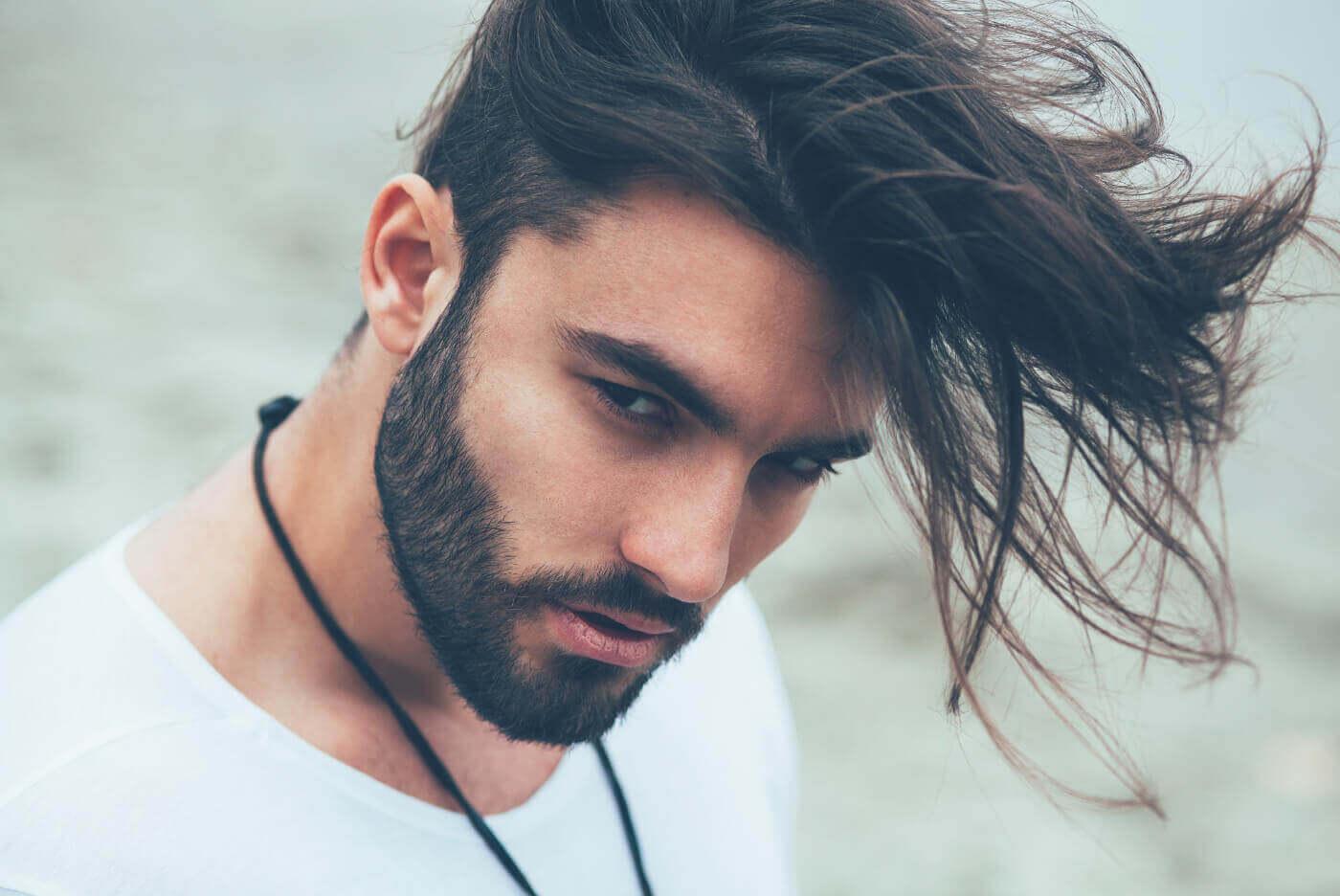 gel per capelli