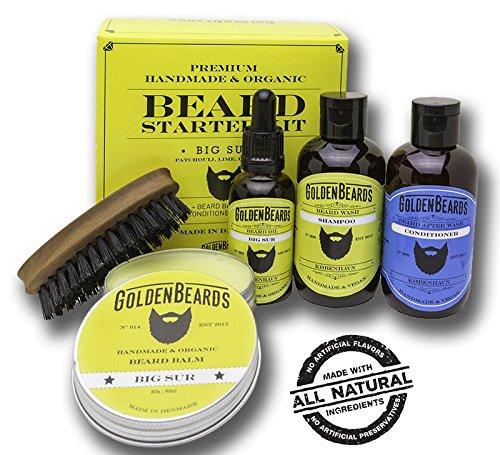 kit cura barba migliori prodotti