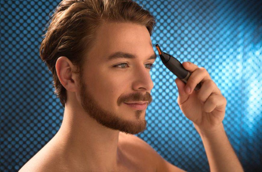 Miglior rasoio per sopracciglia (anche naso e orecchie)