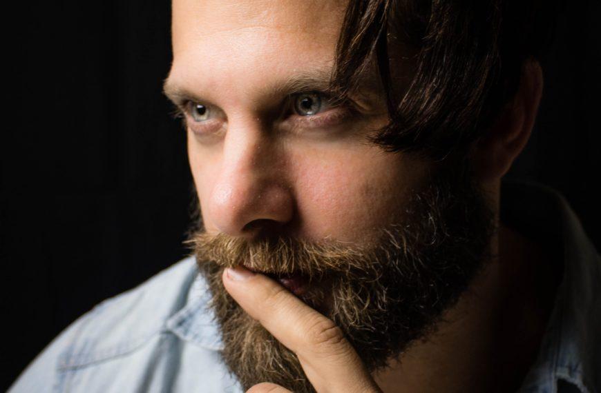 Balsamo per barba