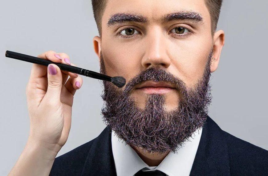Tinta per barba [la scelta BIO]