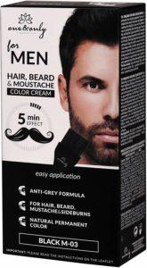 Tinta per barba [la scelta BIO] 1